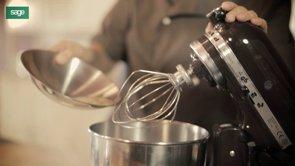Sage Startup – Melhor Bolo de Chocolate do Mundo