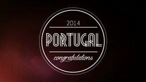 """""""Congratulations Portugal"""" – BTL 2015"""