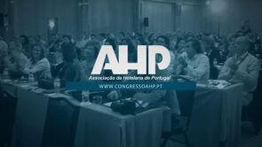 Promo Congresso AHP 2014
