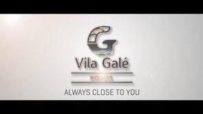 Vila Galé – Spot 35 segs (Eng Version)