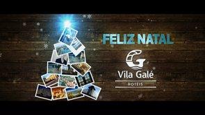 Natal é desfrutar a vida nos hotéis Vila Galé