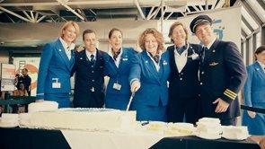 75 Anos KLM