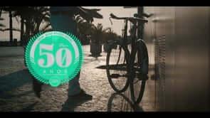 Dom José Beach Hotel – Video 50 Anos