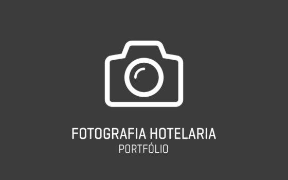 Fotografia Hotelaria