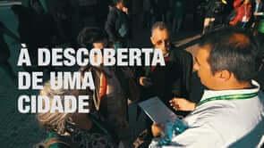 Congressistas APAVT à descoberta pelas ruas de Aveiro