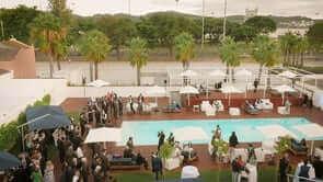 Inauguração Hotel Palácio do Governador