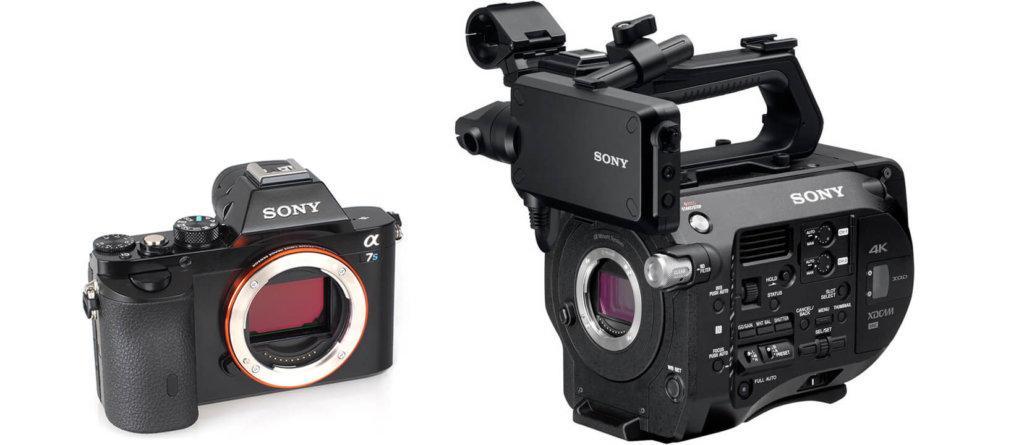 Aluguer de Equipamento de Filmagem - clickandplayrent.com Vantagens no Aluguer de Equipamento de Filmagemaluguer de equipamento de filmagem