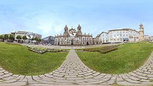 Vila Galé VR 360 (Parte 1) - Video Corporativo Hotel