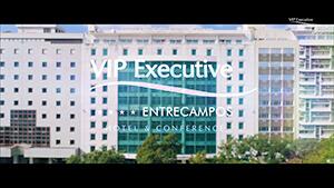 Vip Hotels - Entrecampos - Video Corporate